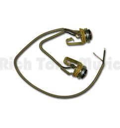 rickenbacker wiring harnes [ 900 x 900 Pixel ]