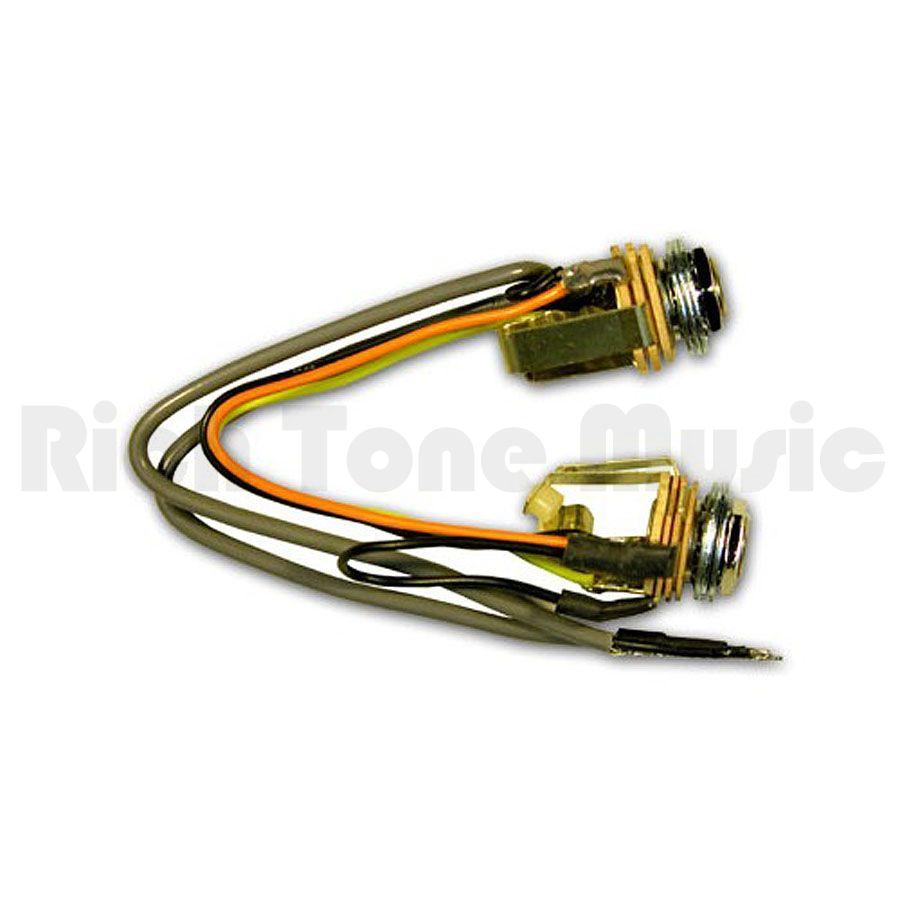 medium resolution of rickenbacker wiring harnes