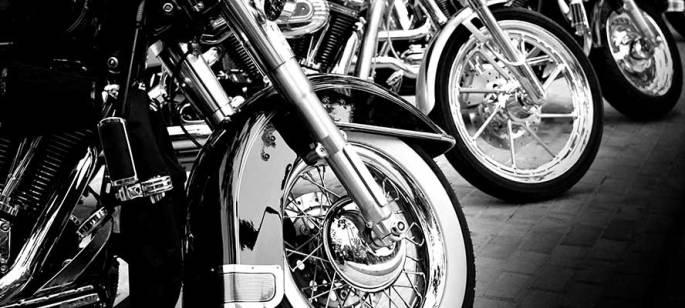 Brochure Motorcycle Tire Sealant and Balancer