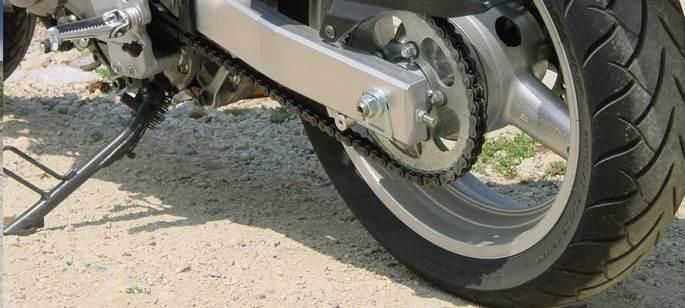 Dosage calculator Motorcycle Tire Sealant and Balancer