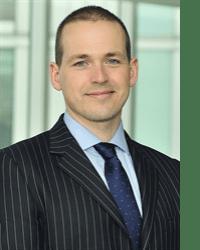 Chris Pateman-Jones, Senior Manager, Global Oil & Gas, EY