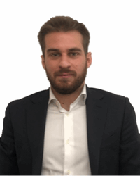 Evangelos Dimopoulos, LNG Research Analyst, Braemar ACM Shipbroking