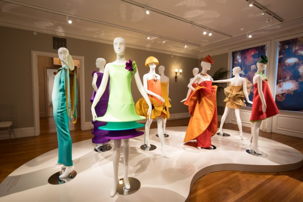 Pierre Cardin Fashion Designers
