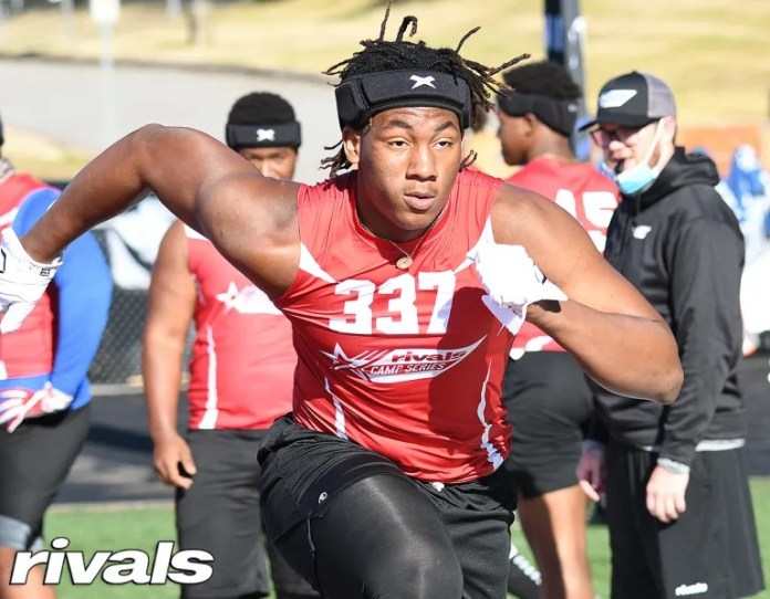Rivals.com  –  Sting Factor: Gabriel Harris decommits from Florida State