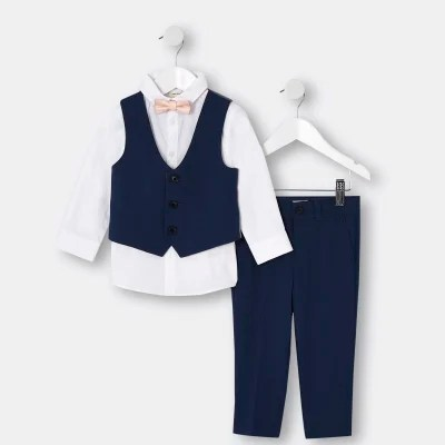 baby boy clothes ages