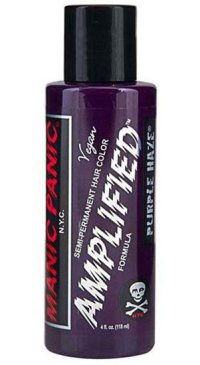 Purple Haze Amplified Hair Dye