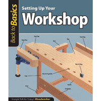 Setting up Your Workshop, Book