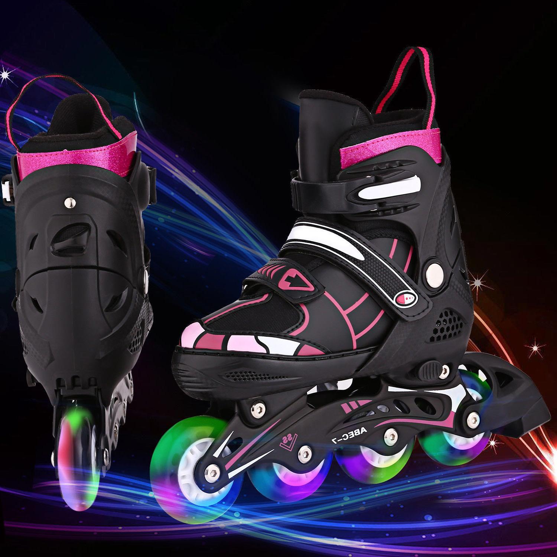 kids inline skates adjustable