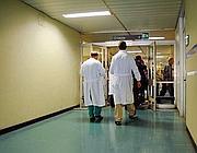 Medici in corsia al Gemelli