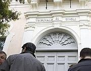 Il tribunale di Tivoli (Jpeg)