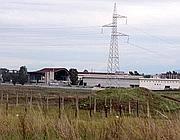 L'impianto di Rocca Cencia (Jpeg)