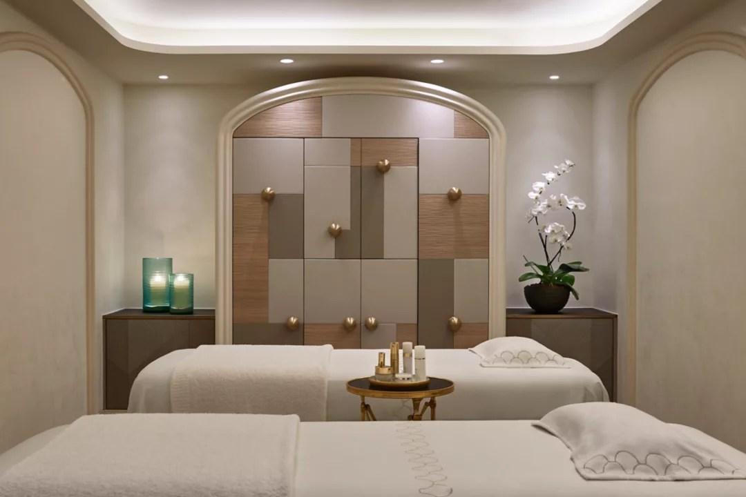 sense a rosewood spa wellness