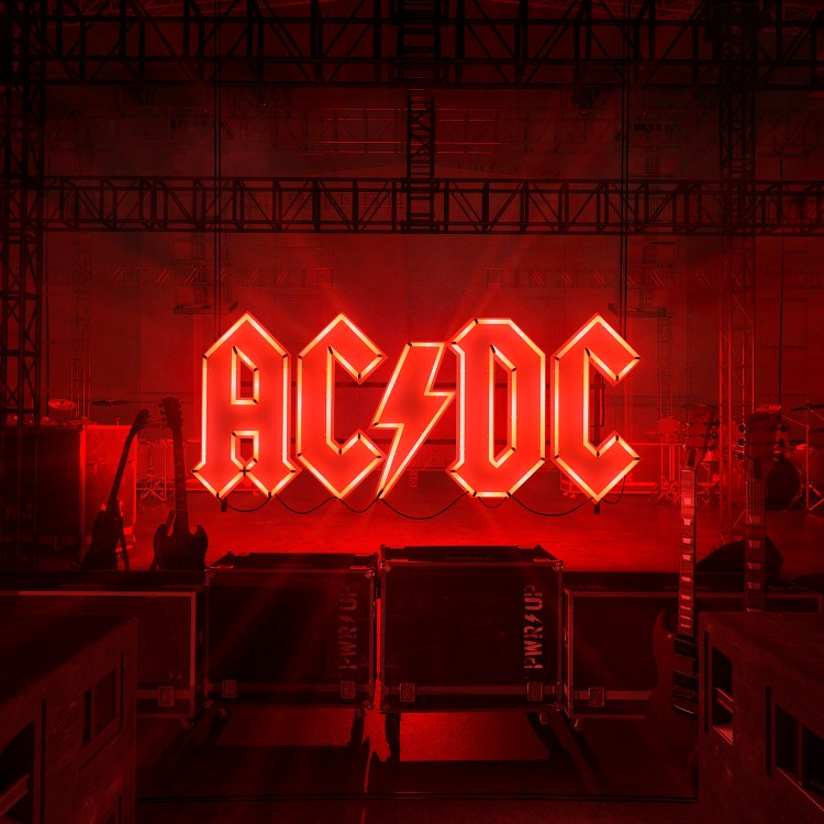 AC/DC - Power Up - LP+ – Rough Trade