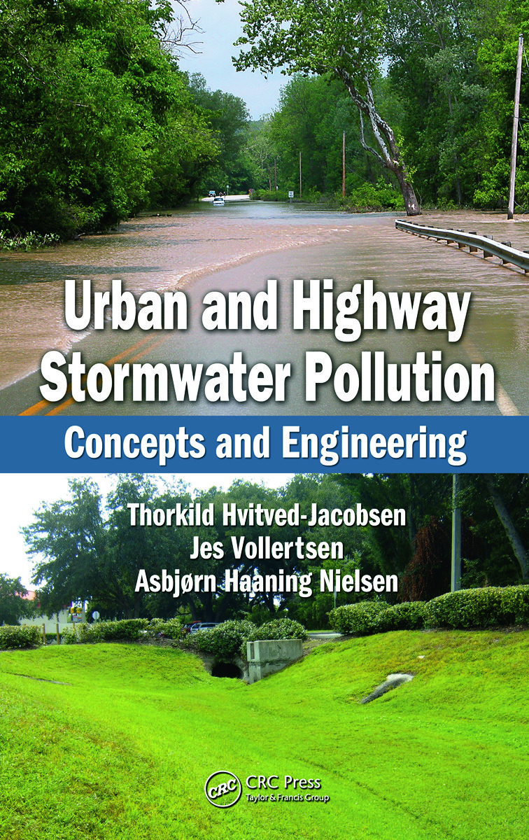 The analyze tool is designed for use on desktop computers and tablets in landscape mode. Urban And Highway Stormwater Pollution Concepts And Engineering 1st