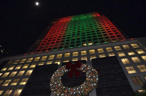 christmas lights miami # 52