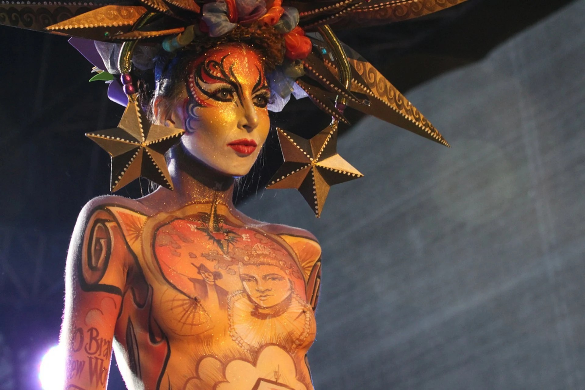 World Bodypainting Festival 2020 Archives Themediocremama Com