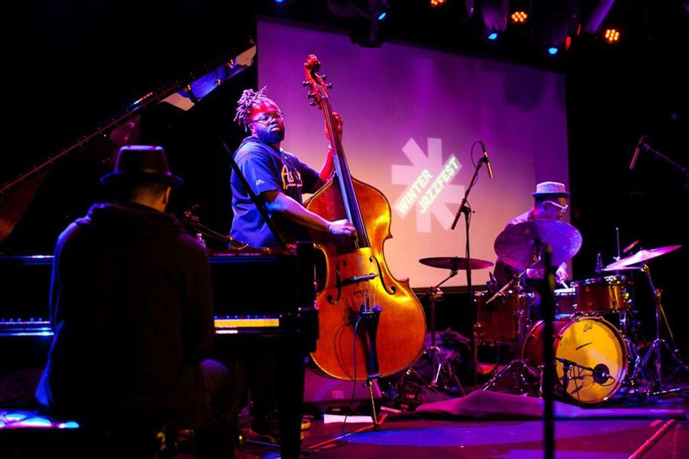 Winter Jazzfest 2020 in New York - Dates & Map