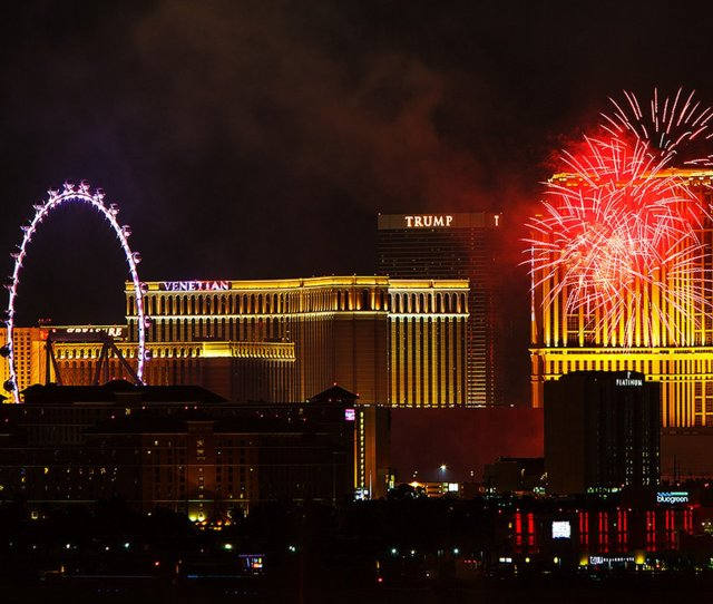 4th Of July Weekend Events Fireworks In Las Vegas 2019 Best Time