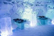 Time Kirkenes Snow Hotel In Norway 2019