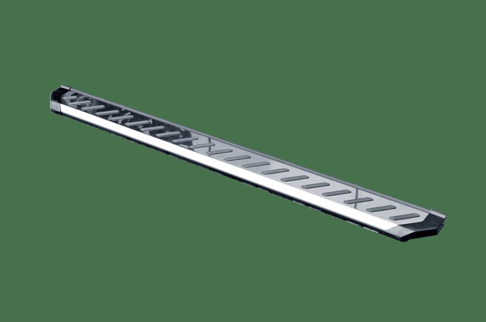 Running Boards For Range Rover Evoque, Stainless Steel