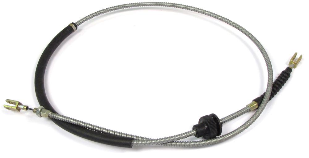 Cable Accelerator 3.9L 1989 (Par