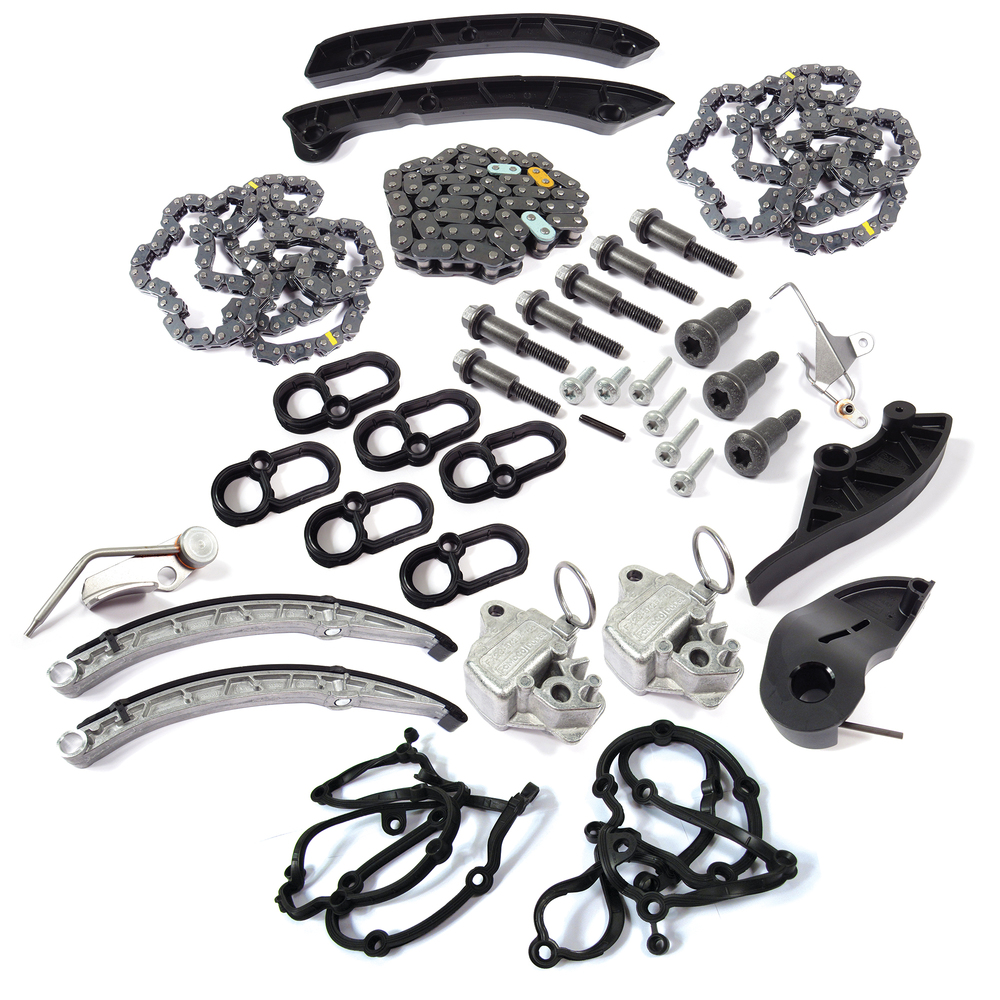 Timing Chain Kit, 3.0L, LR4 And Range Rover