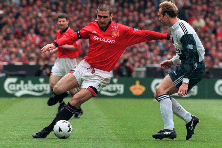 Pete boyle est toujours en contact avec le natif de marseille,. Eric Cantona L Intouchable Magic Seven De Manchester United