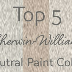 Best Neutral Paint Colors For Living Room Sherwin Williams Wood Blinds My Top 5 And Why I Specify Them By