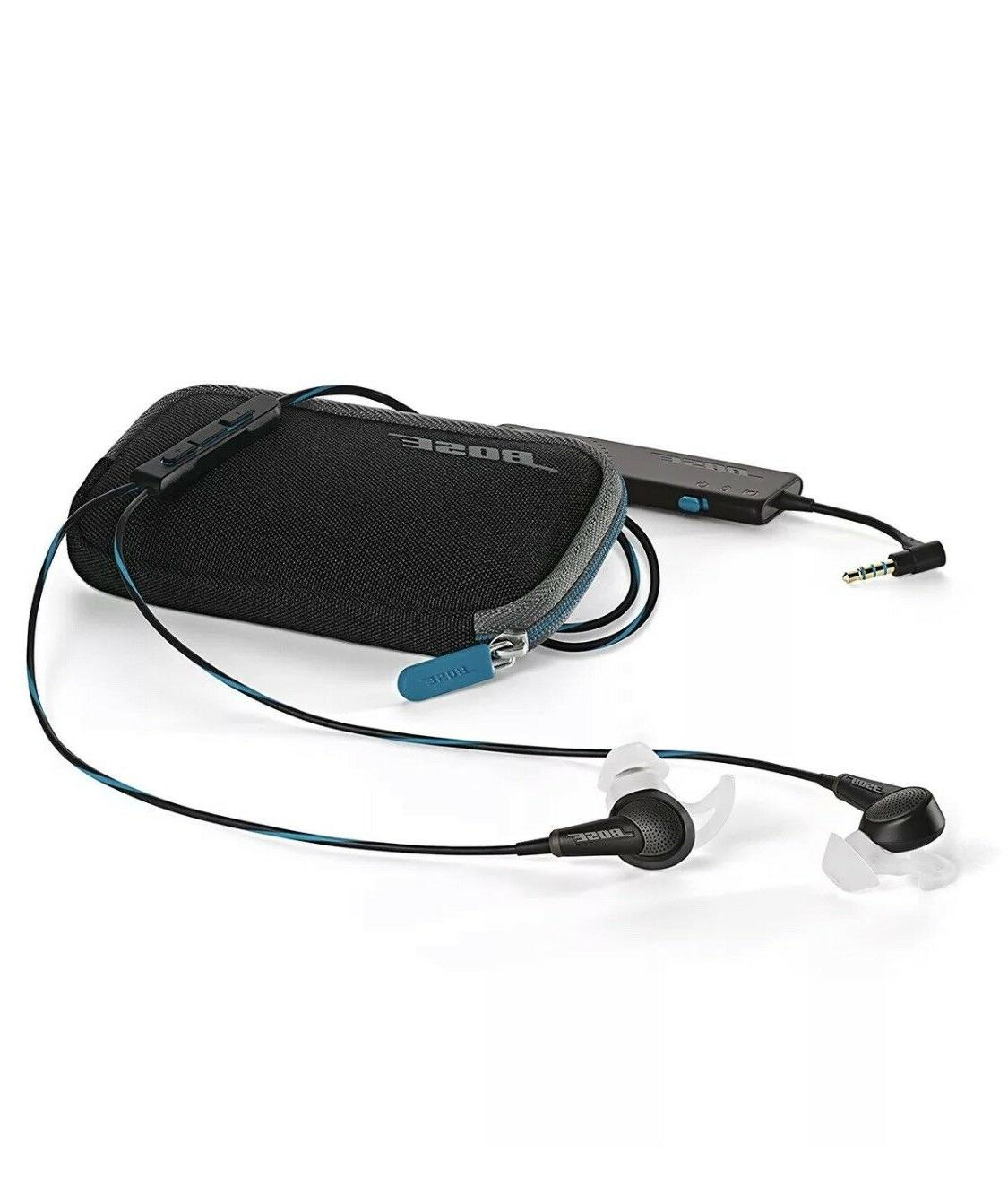 bose qc20 quietcomfort acoustic