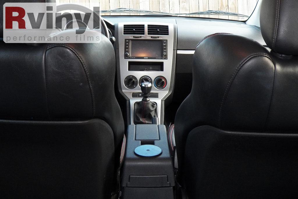 Dash Kit Decal Auto Interior Trim Dodge Caliber 2007 2008