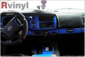 Dash Kit Decal Auto Interior Trim Dodge Durango 19982000 | eBay