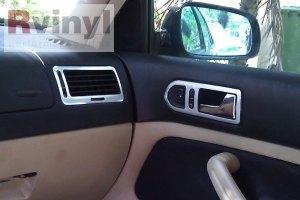Dash Kit Decal Auto Interior Trim for Volkswagen Jetta  GTI  Golf 19992005   eBay