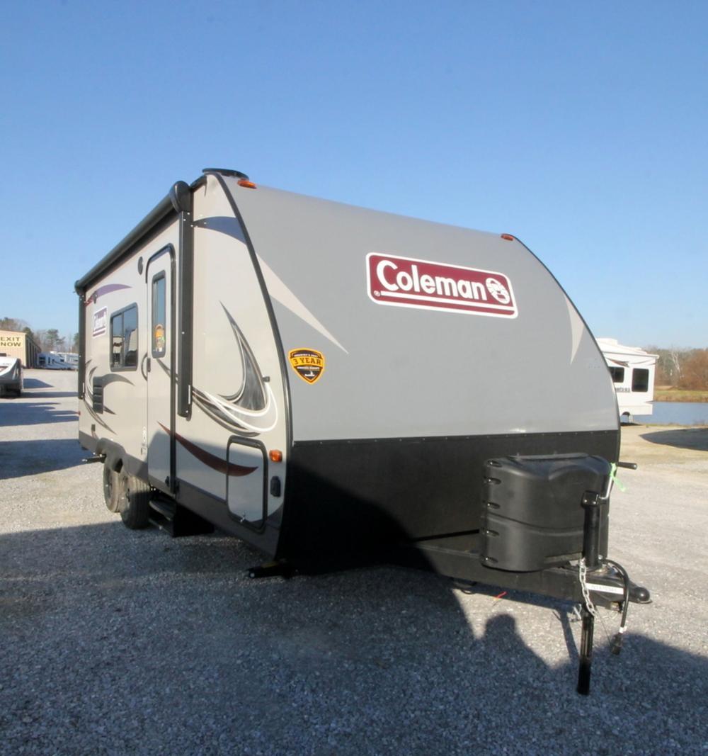 Coleman Travel trailers for sale in TN  TrailersMarketcom