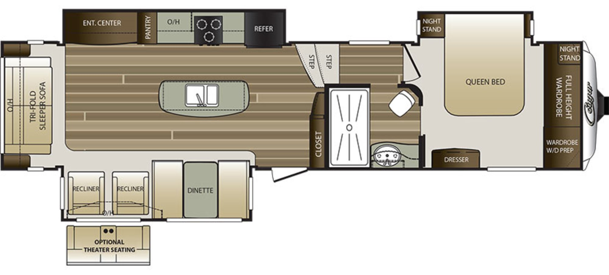 keystone cougar wiring diagrams evinrude 115 ficht diagram new 2017 333mks fifth wheel for sale
