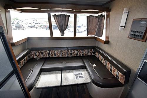 Heartland RV Terry Classic V21 Travel Trailer  RV Wholesalers