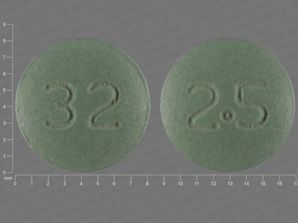 Blue 771 It Pill M