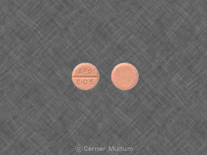 does anyone know what pill looks like klonopin? - The Pub ...