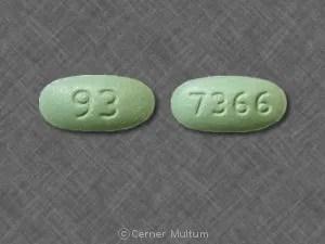 Cozaar (Losartan Potassium) Patient Information: Side Effects and Drug ...