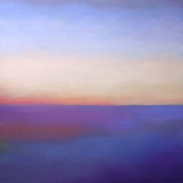 calming colors paintings for