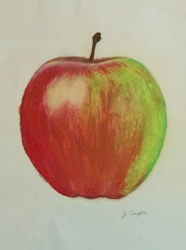 sauce apple
