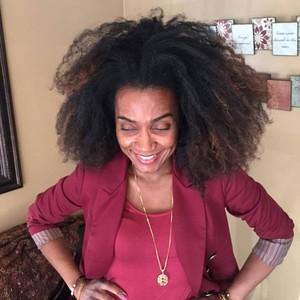 Jaime Martinez Briana Johnson Hair Stylist Georgia