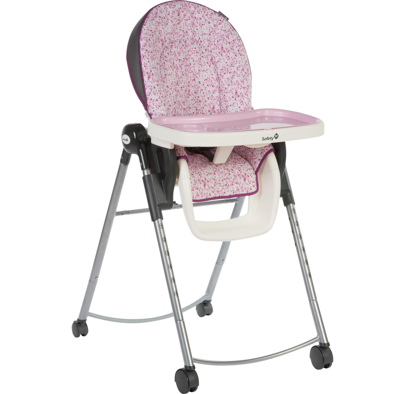 Safety First High Chair Facingwalls