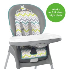 Ingenuity High Chair 3 In 1 Cover Inflatable Trio Ridgedale
