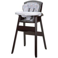 Portable High Chair Cover Covers And Sashes For Weddings Safety 1st Dine Recline Ebay