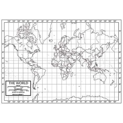 Animal Magnetism® Magnetic Wildlife Map Puzzles, Set of