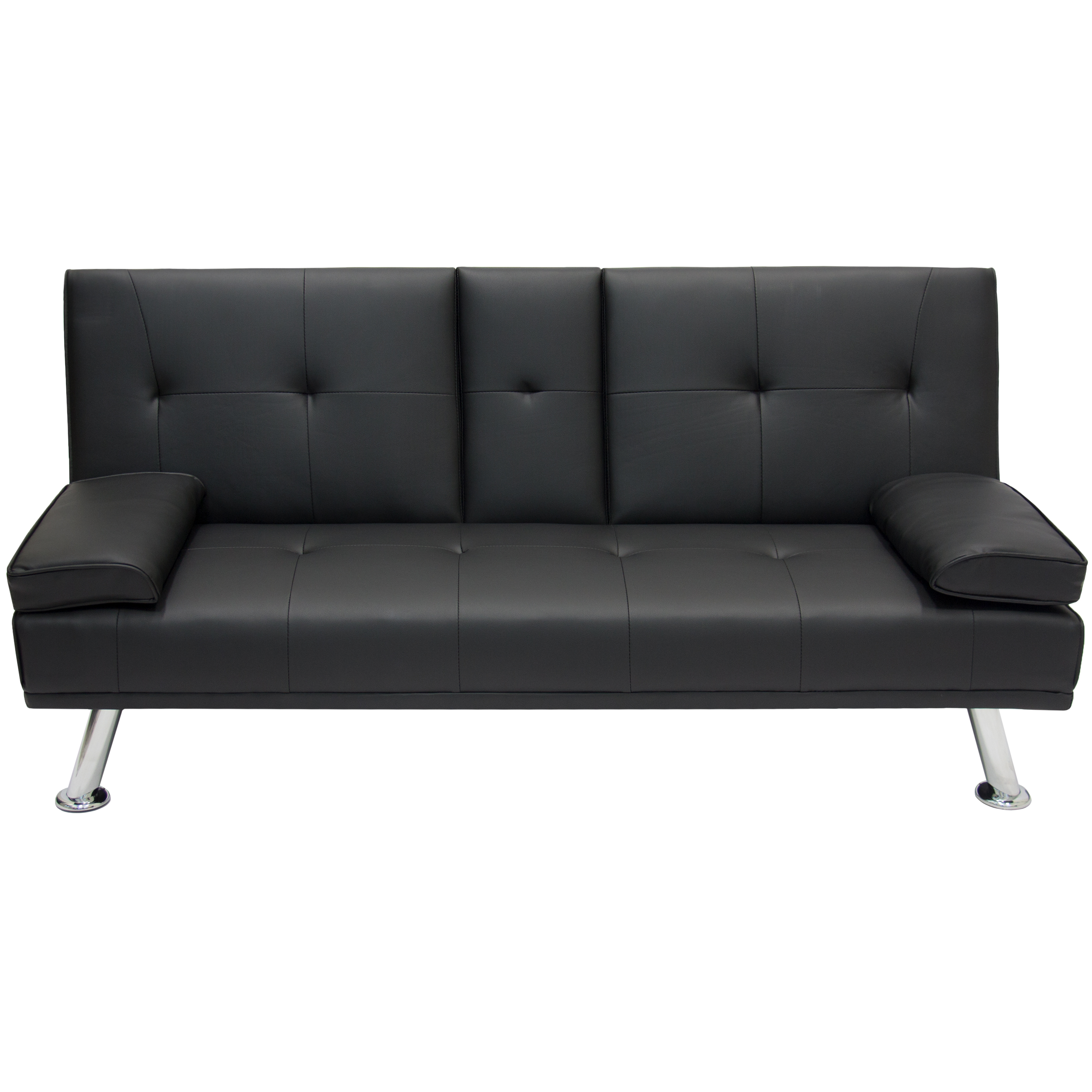 fold down sofa beds uk furniture to go with black leather entertainment futon bed up