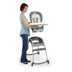 Ingenuity High Chair Canada Reviews Wicker Wingback Chairs Trio 3 In 1 Avondale