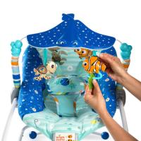 FINDING NEMO Explore the Sea Rocker