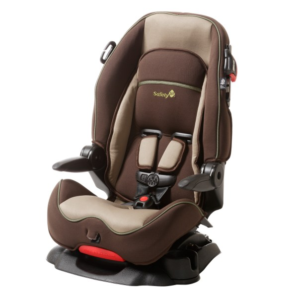 Safety 1st Summit High Booster Car Seat