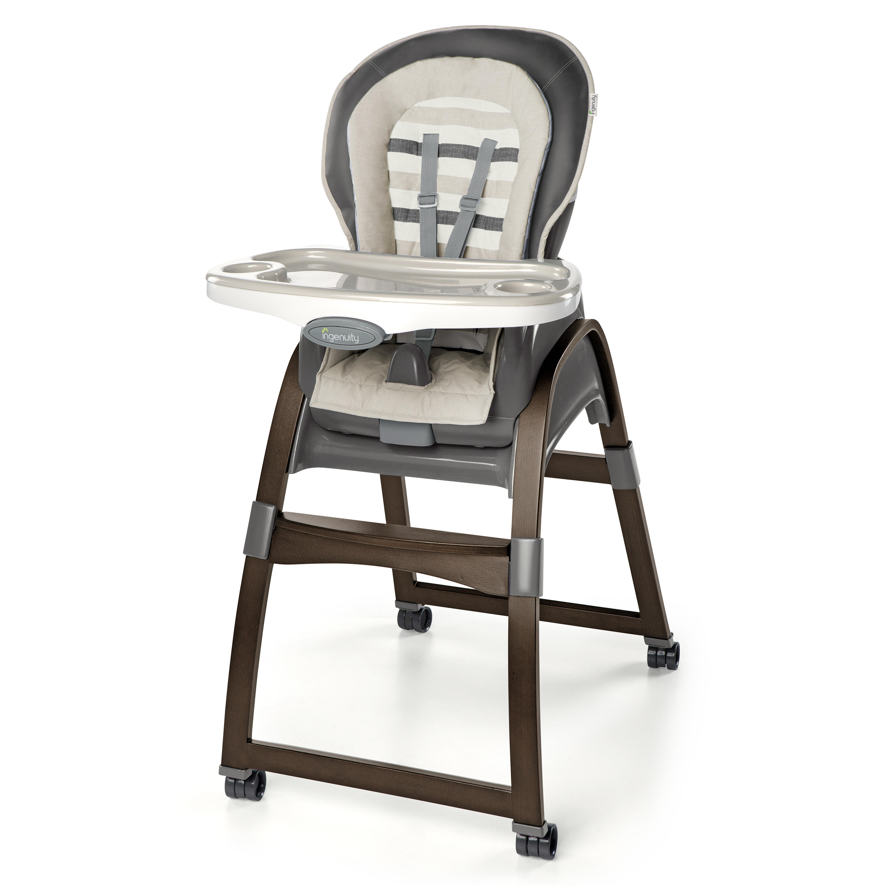 ingenuity high chair 3 in 1 cover cheap wholesale covers for sale trio wood tristan